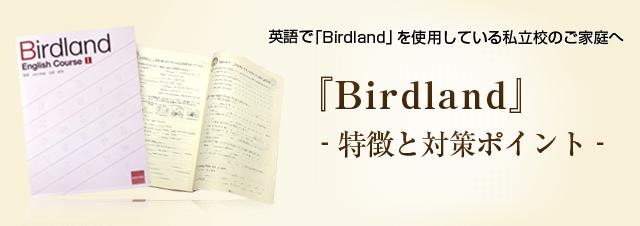 Biredlandの対策でお困りの方へ やり方次第でBirdlandは攻略できます