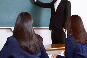 学校に合わせた効果的な定期テスト対策